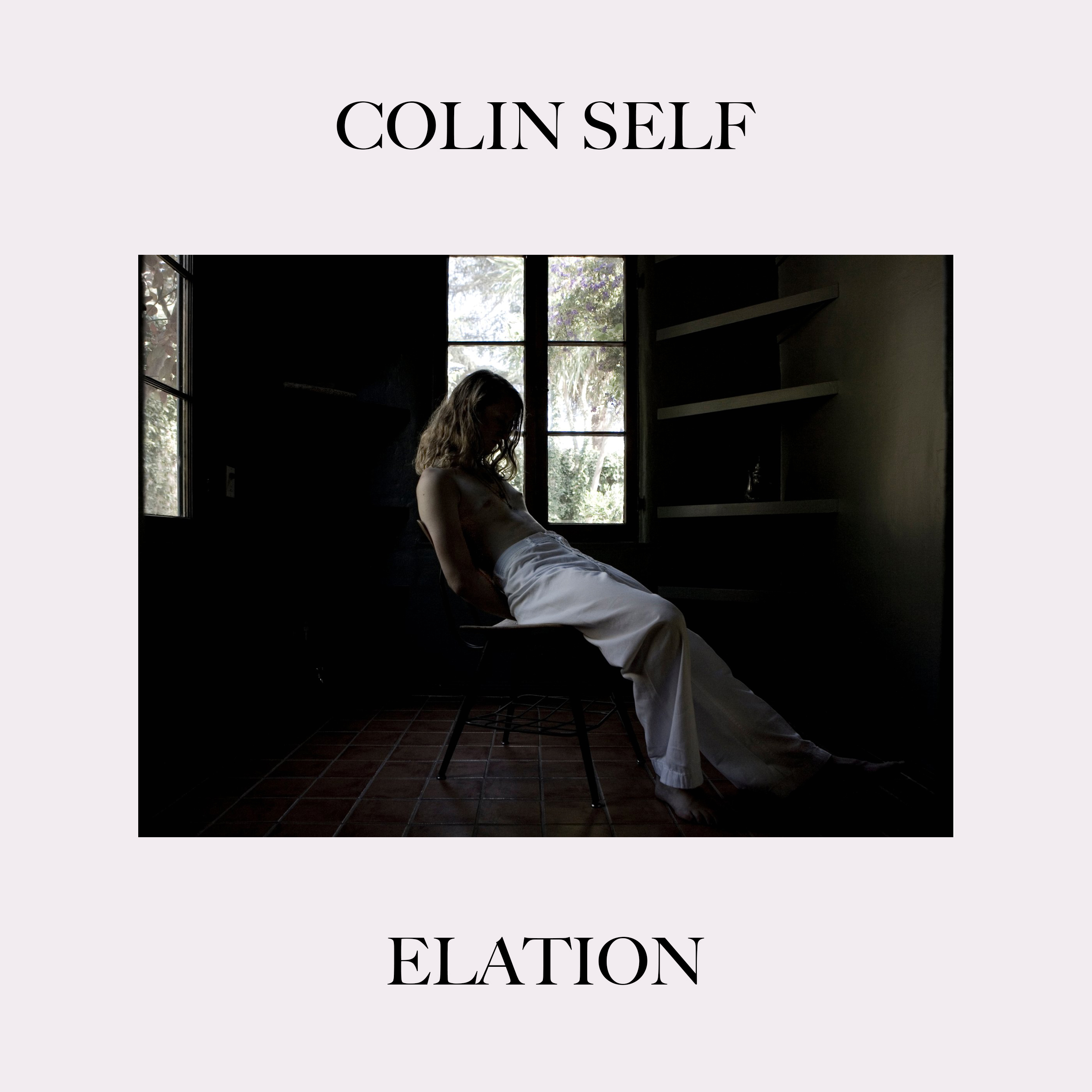 ELATION COVER
